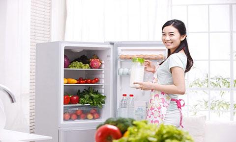 Cách lựa chọn thực phẩm và bảo quản đúng cách