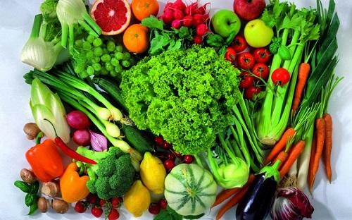 Cách bảo quản hoa quả, thịt, cá tươi trong tủ lạnh an toàn và đúng cách